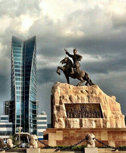 14 địa điểm du lịch nổi tiếng nhất ở Mông Cổ
