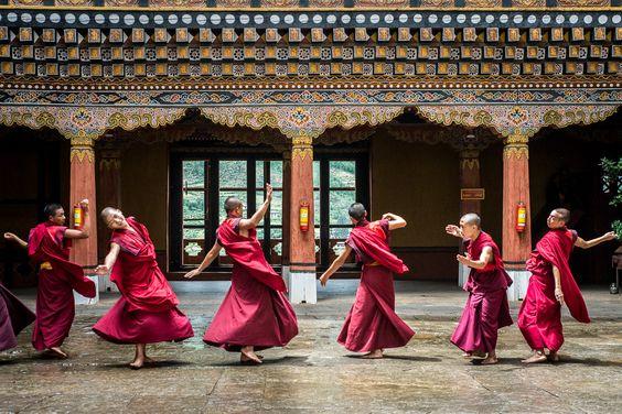 Bạn cần biết những gì trước khi đến Bhutan?