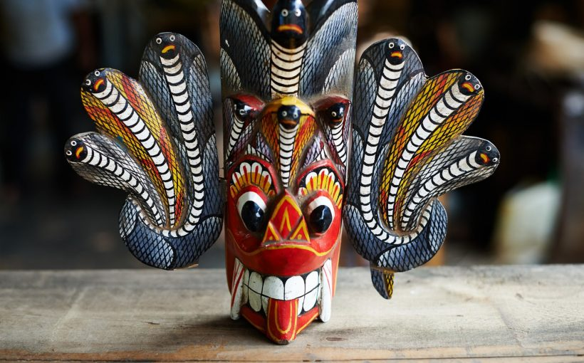 10 món quà lưu niệm độc đáo ở Sri Lanka bạn có thể mua về làm quà