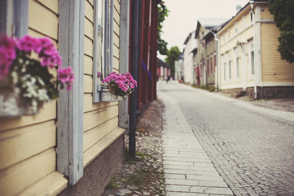 Thành phố Porvoo, Phần Lan