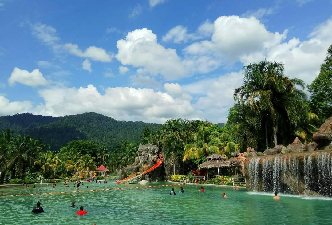 Sungkai, Perak, Malaysia