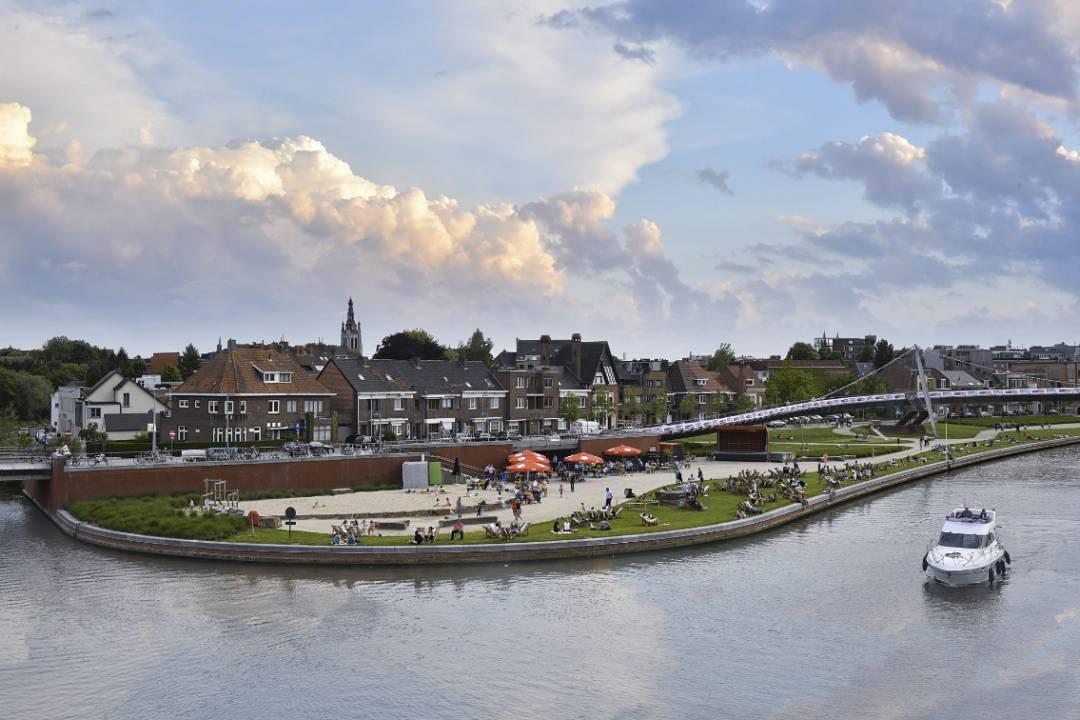 Kortrijk, Bỉ