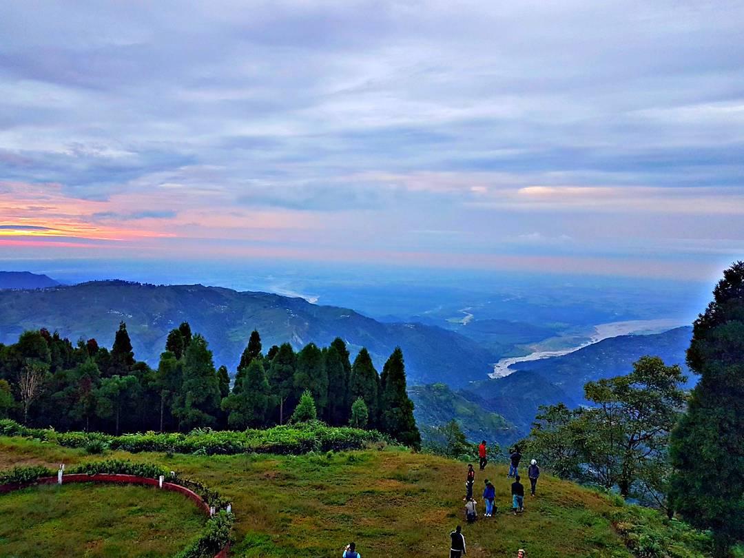 Antu Danda, nepal