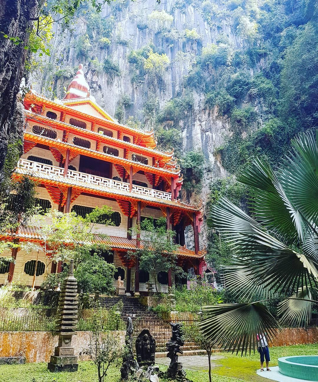 Sam Poh Tong, Malaysia
