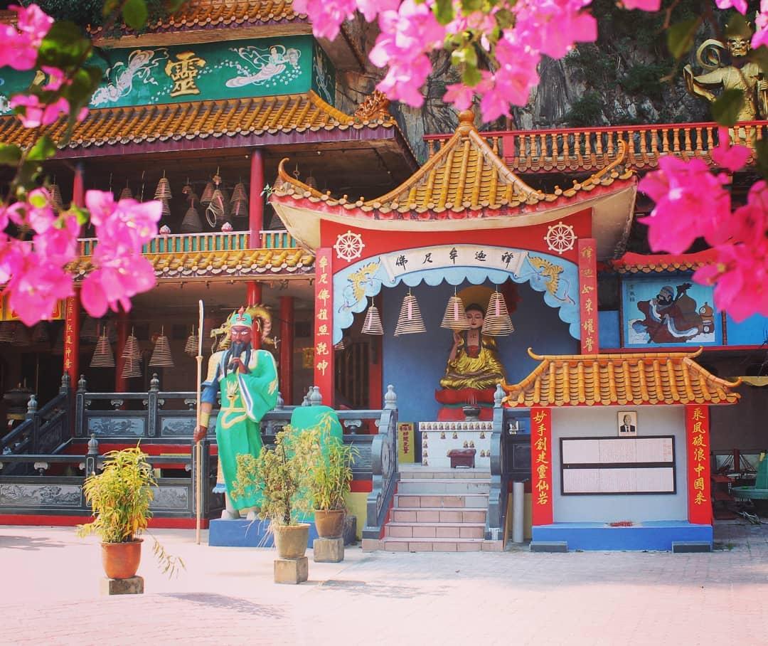 Ling Sen Tong, Malaysia