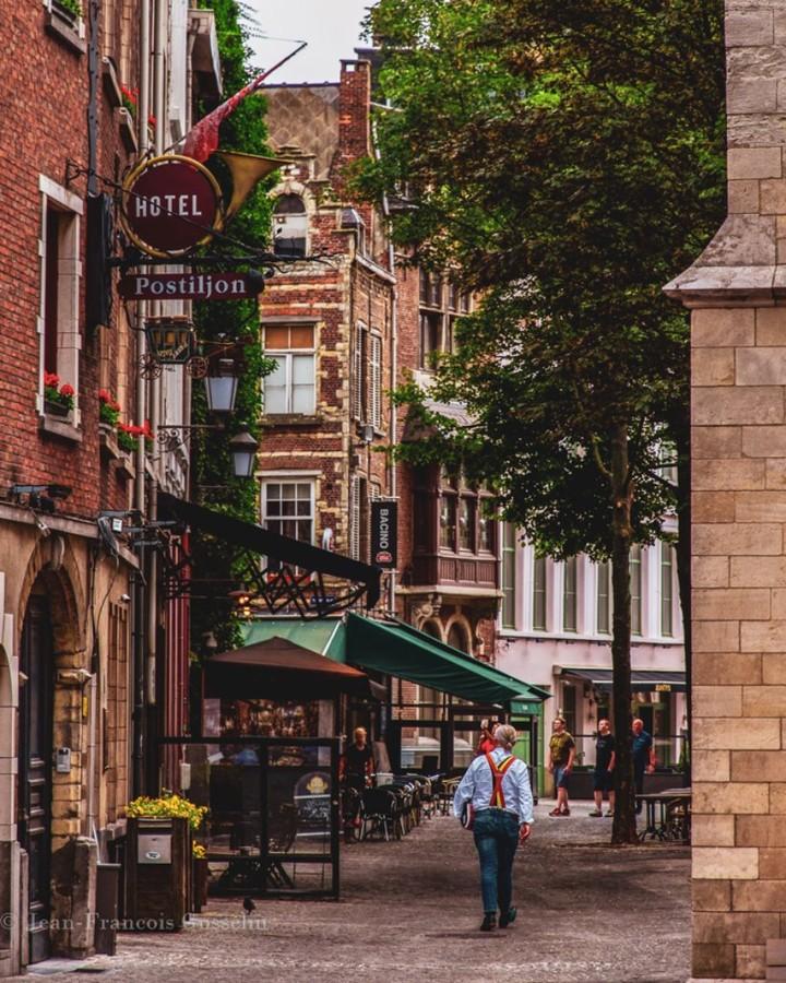 Antwerp, Bỉ