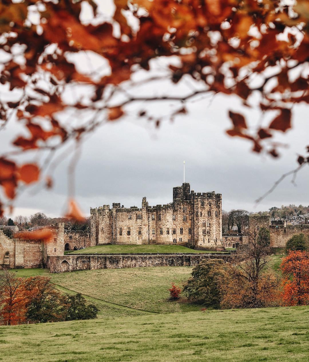 Alnwick, Northumberland, Vương quốc Anh