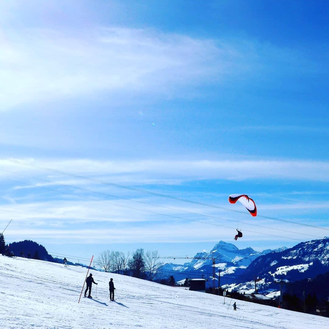 Megeve Mont Blanc, Pháp
