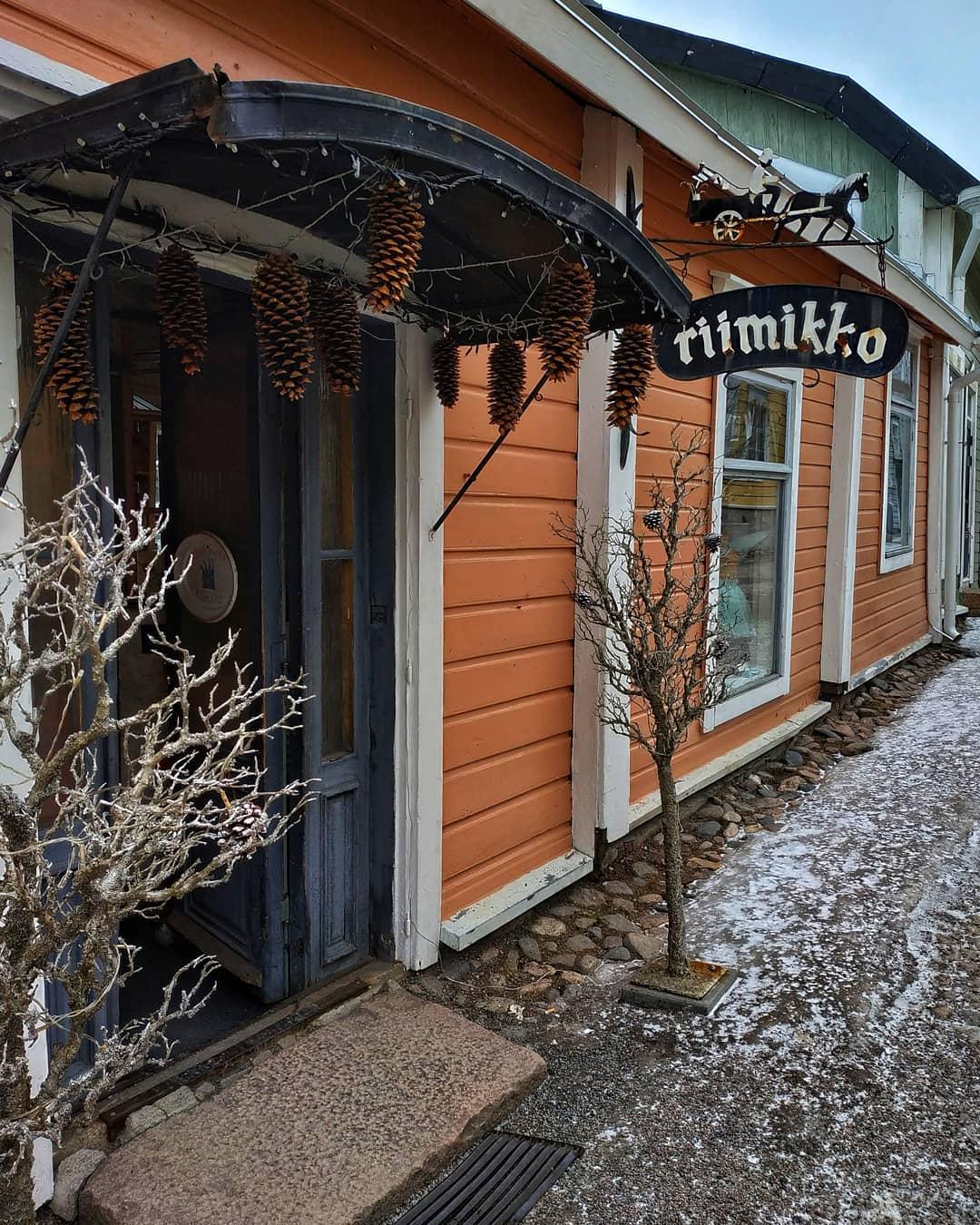 Porvoo, Phần Lan