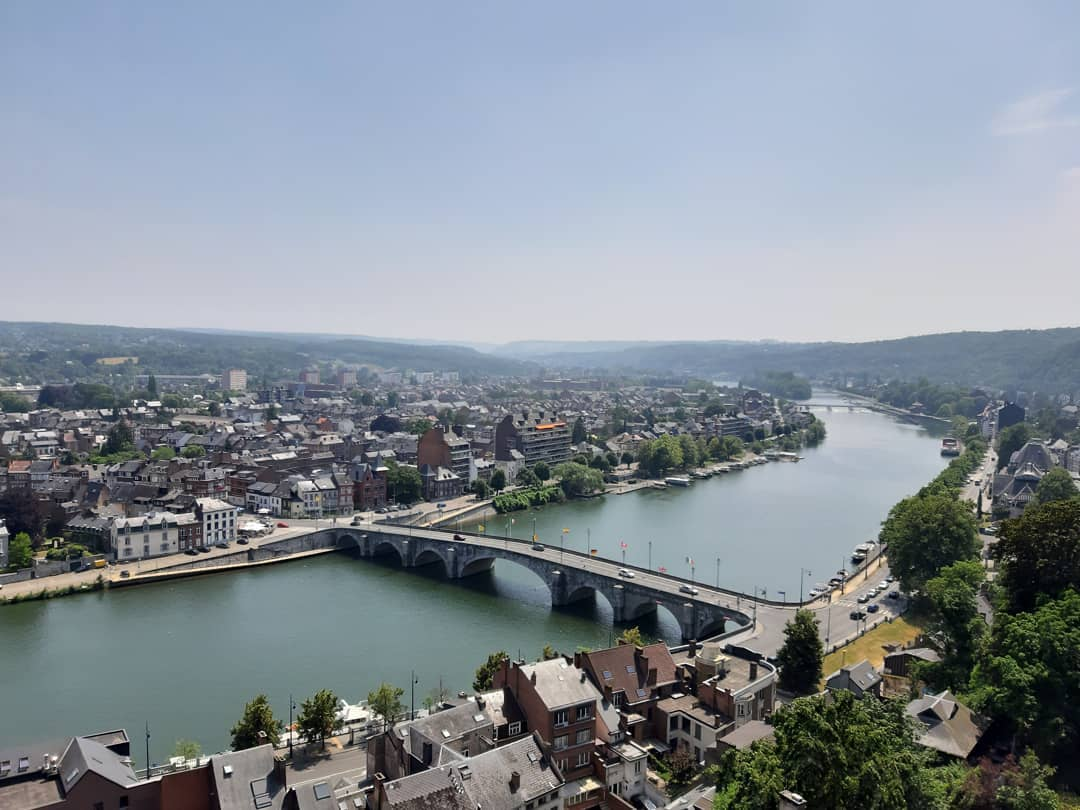 Namen, Namur, Bỉ