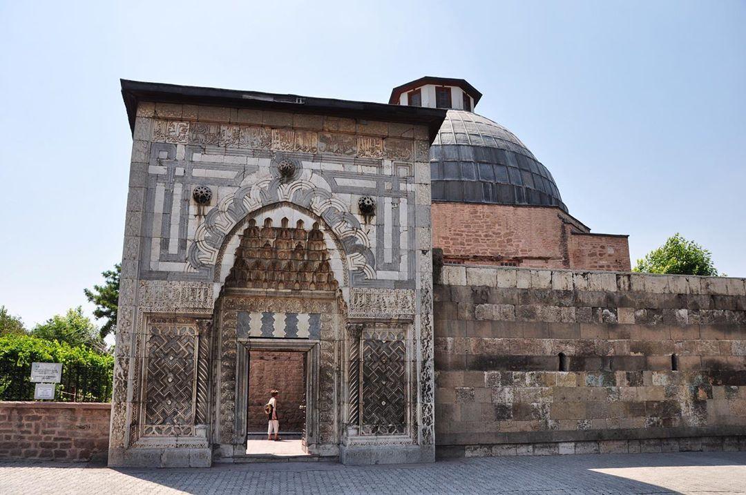 Karatay Medresesi, Thổ Nhĩ Kỳ