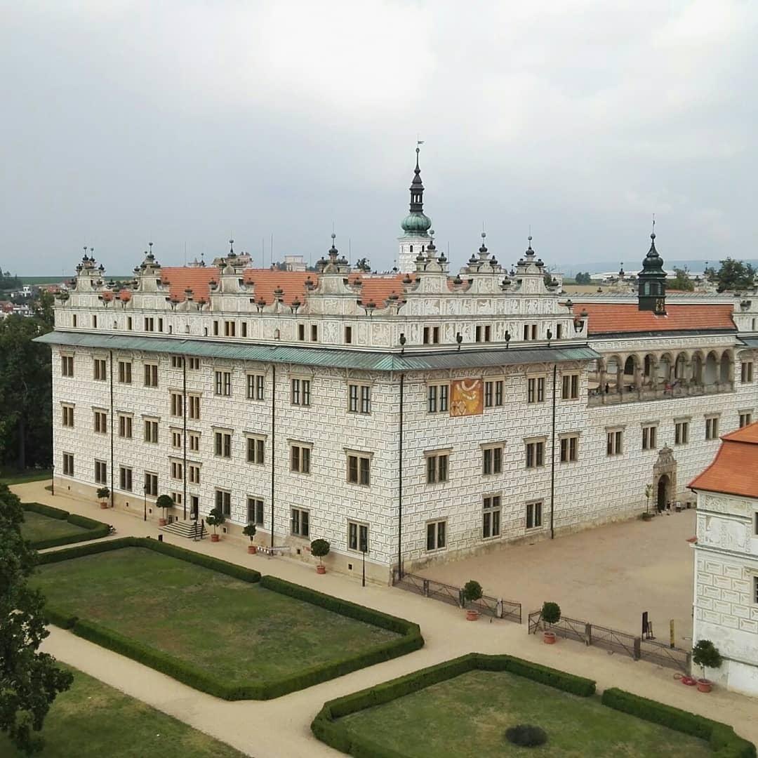 Litomysl, Cộng hòa Czech