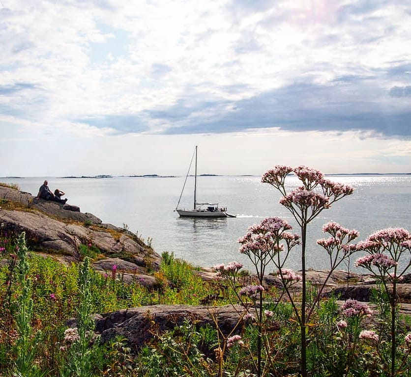 Đảo Suomenlinna, Phần lan