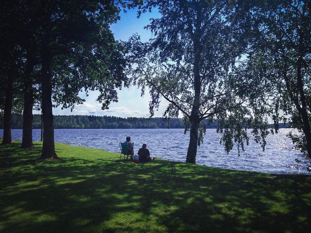 Savonlinna, Saimaa, Phần Lan