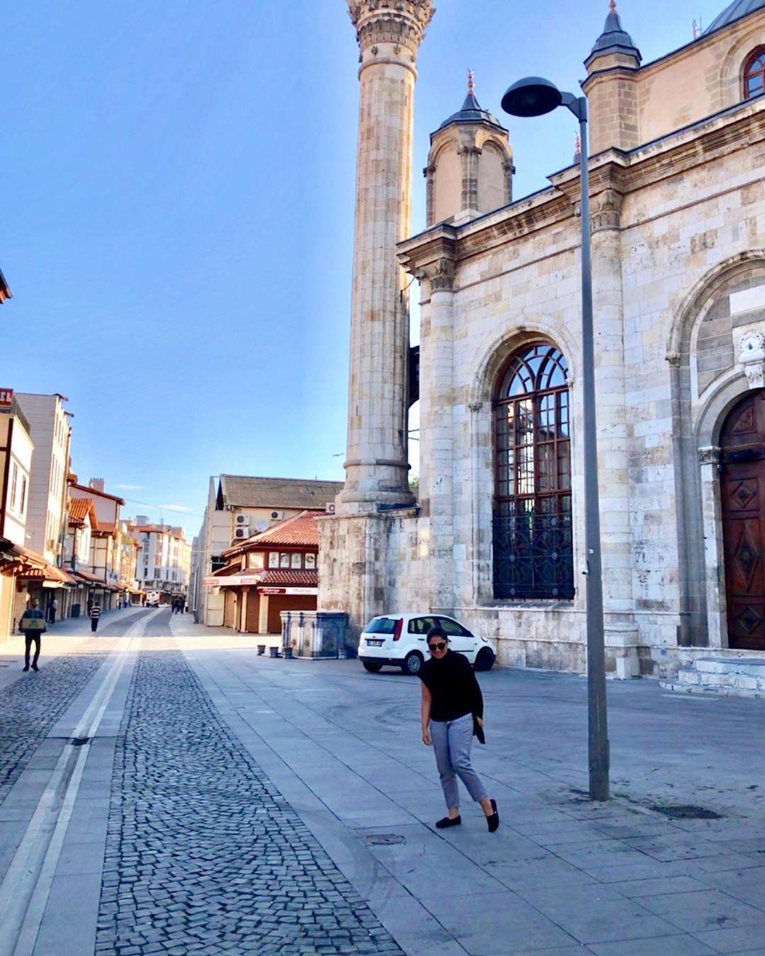 Konya, Thổ Nhĩ Kỳ