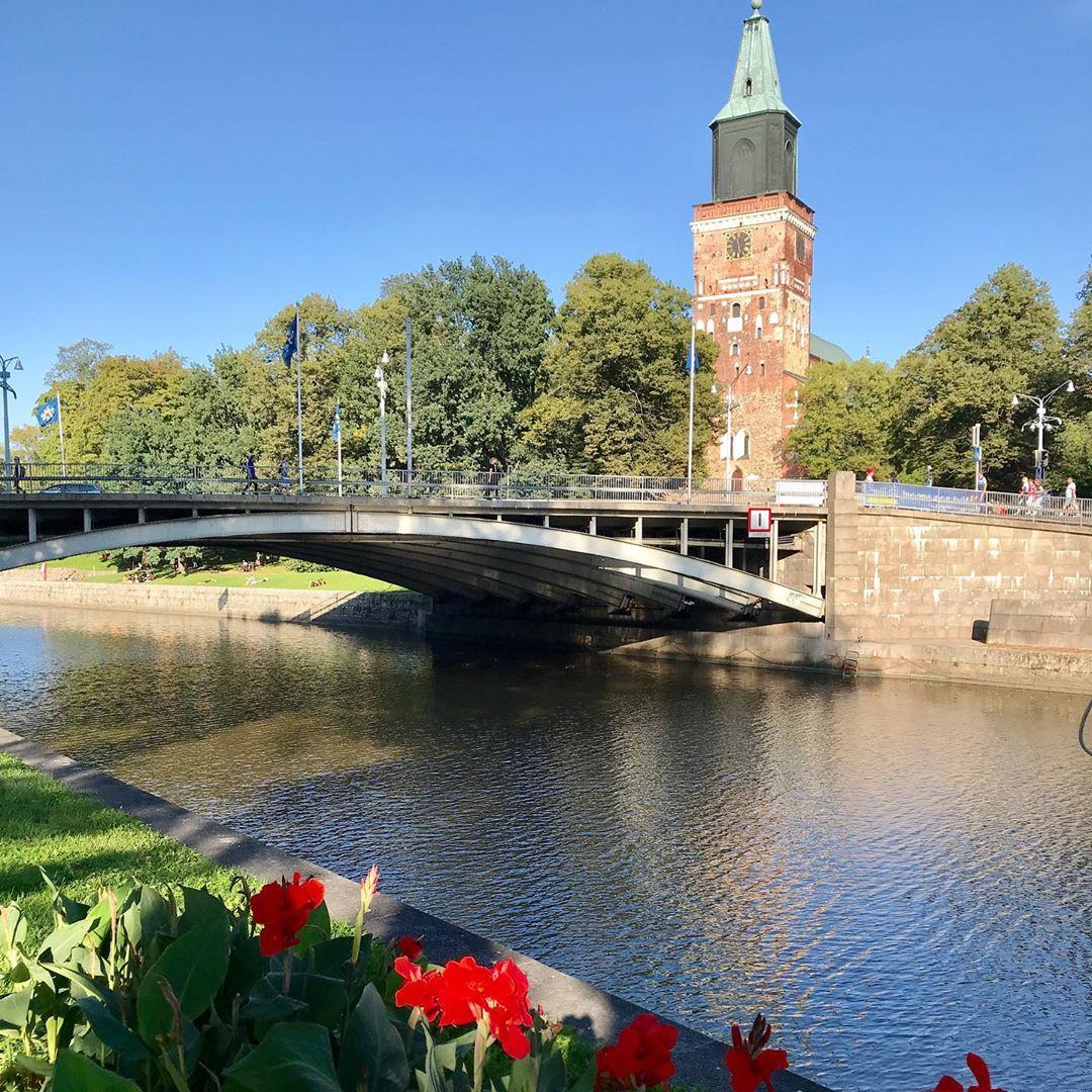 Turku, Phần Lan