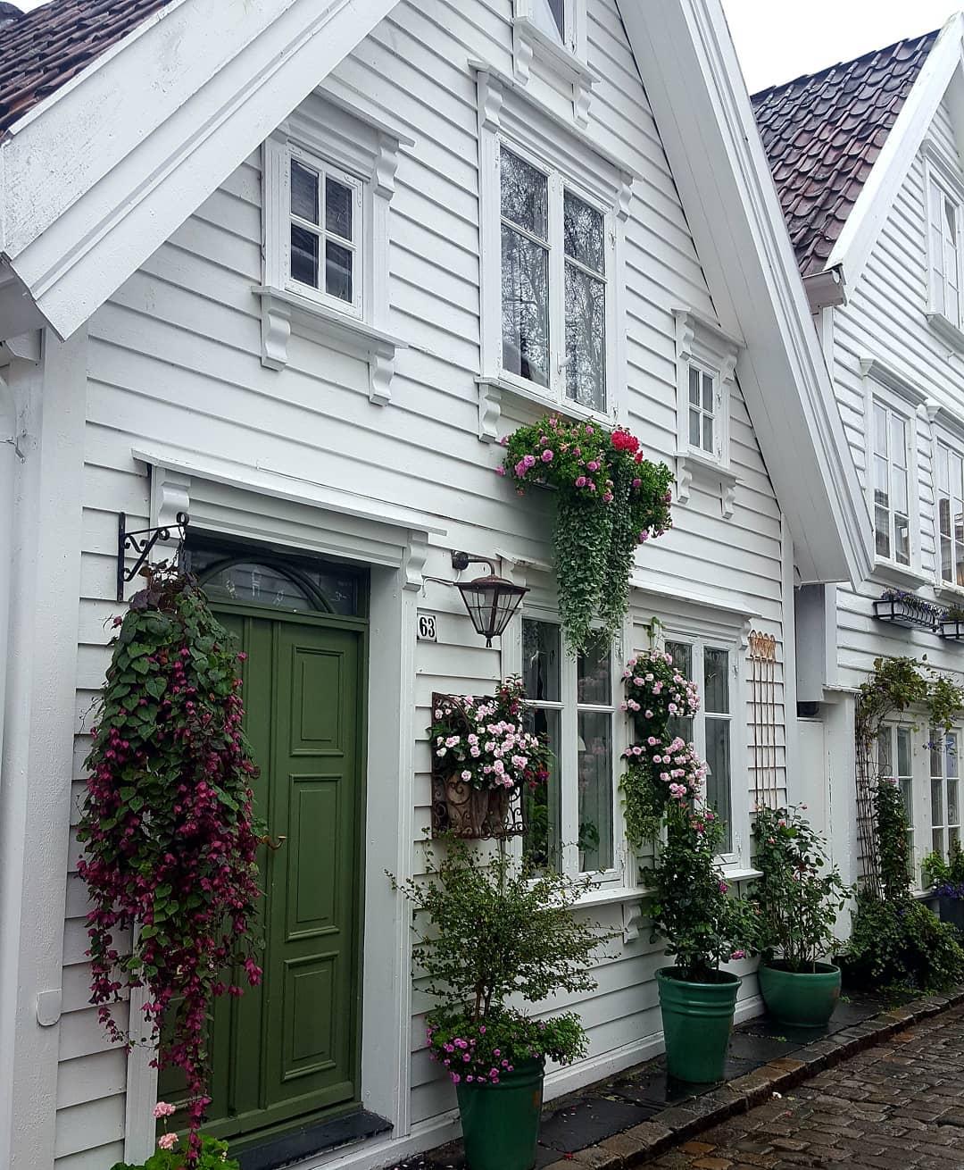 Old Stavanger, Vågen, Na Uy