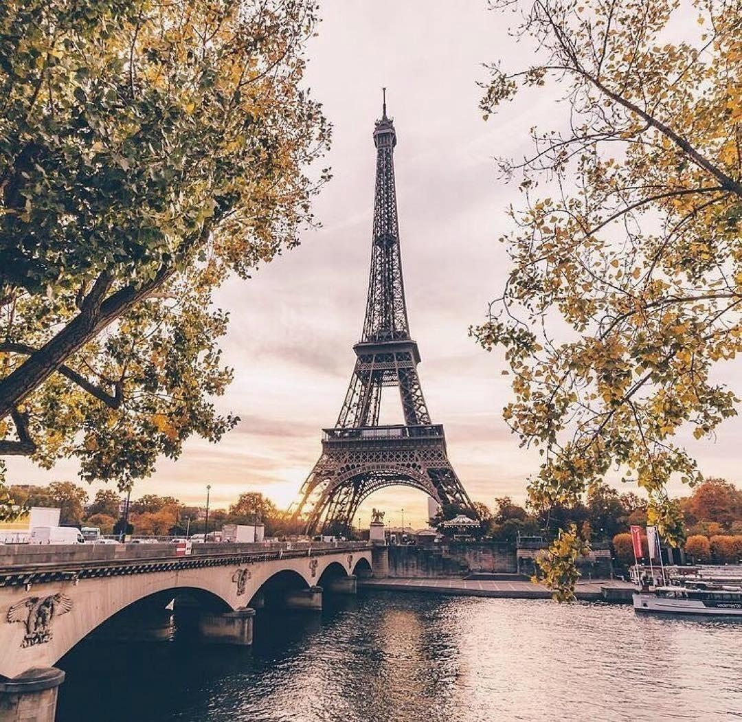 Kiệt tác công trình Tháp Eiffel, Pháp