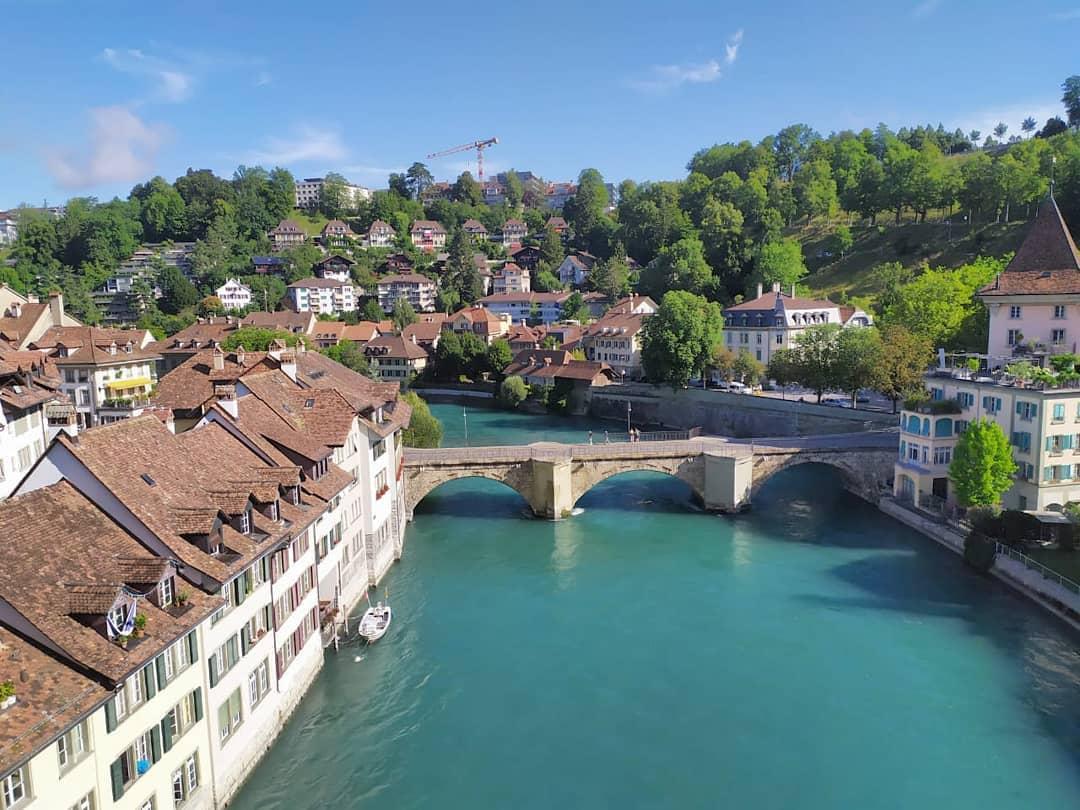 Bern, Thụy Sỹ