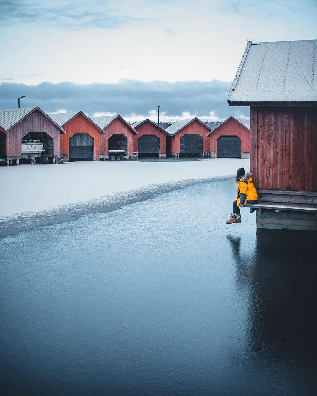 Quần đảo Åland, Thụy Điển, Phần Lan