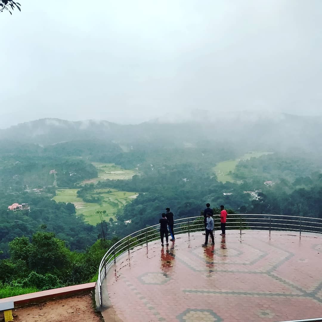 Coorg, Karnataka, Ấn độ