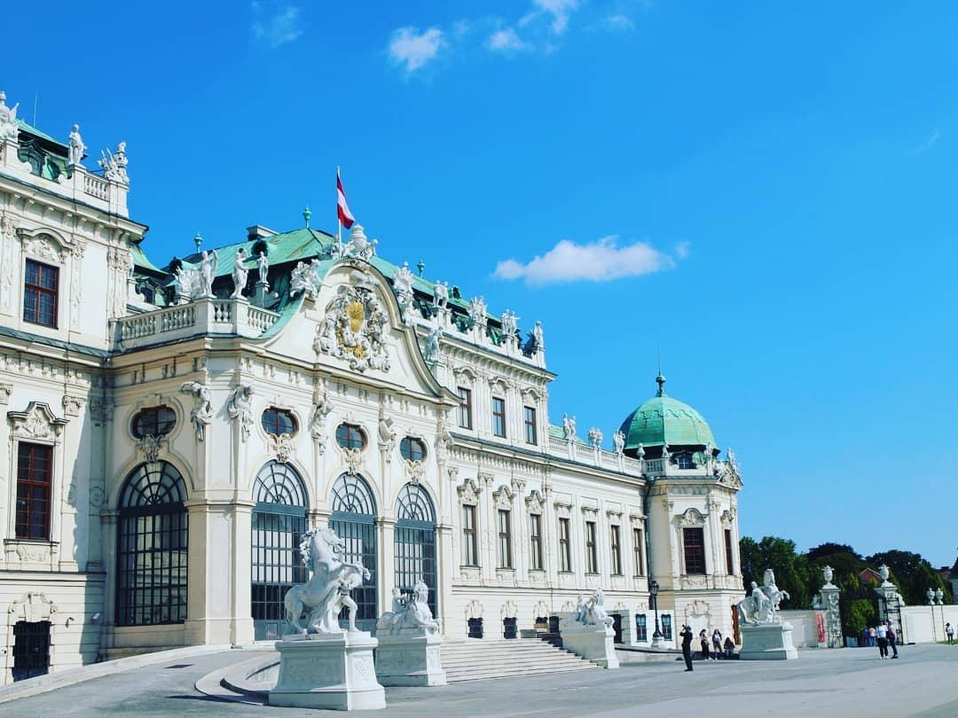 Cung điện Beveldere, Vienne, Áo