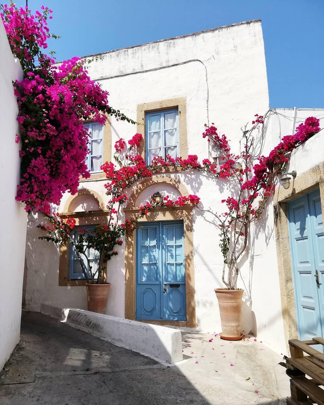 Pátmos, Dhodhekanisos, Hy Lạp