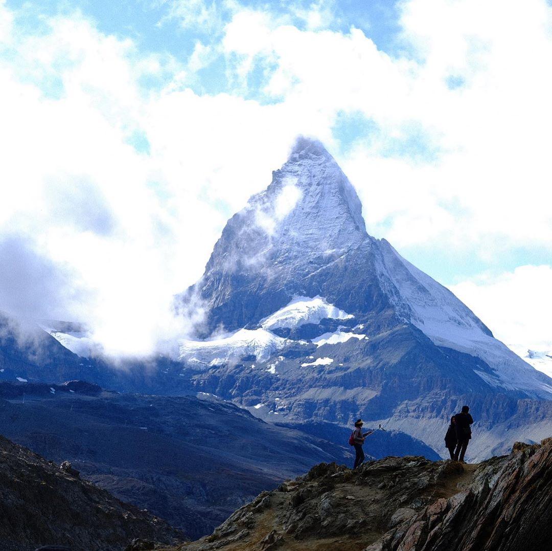Zermatt Matterhorn, Thụy Sỹ