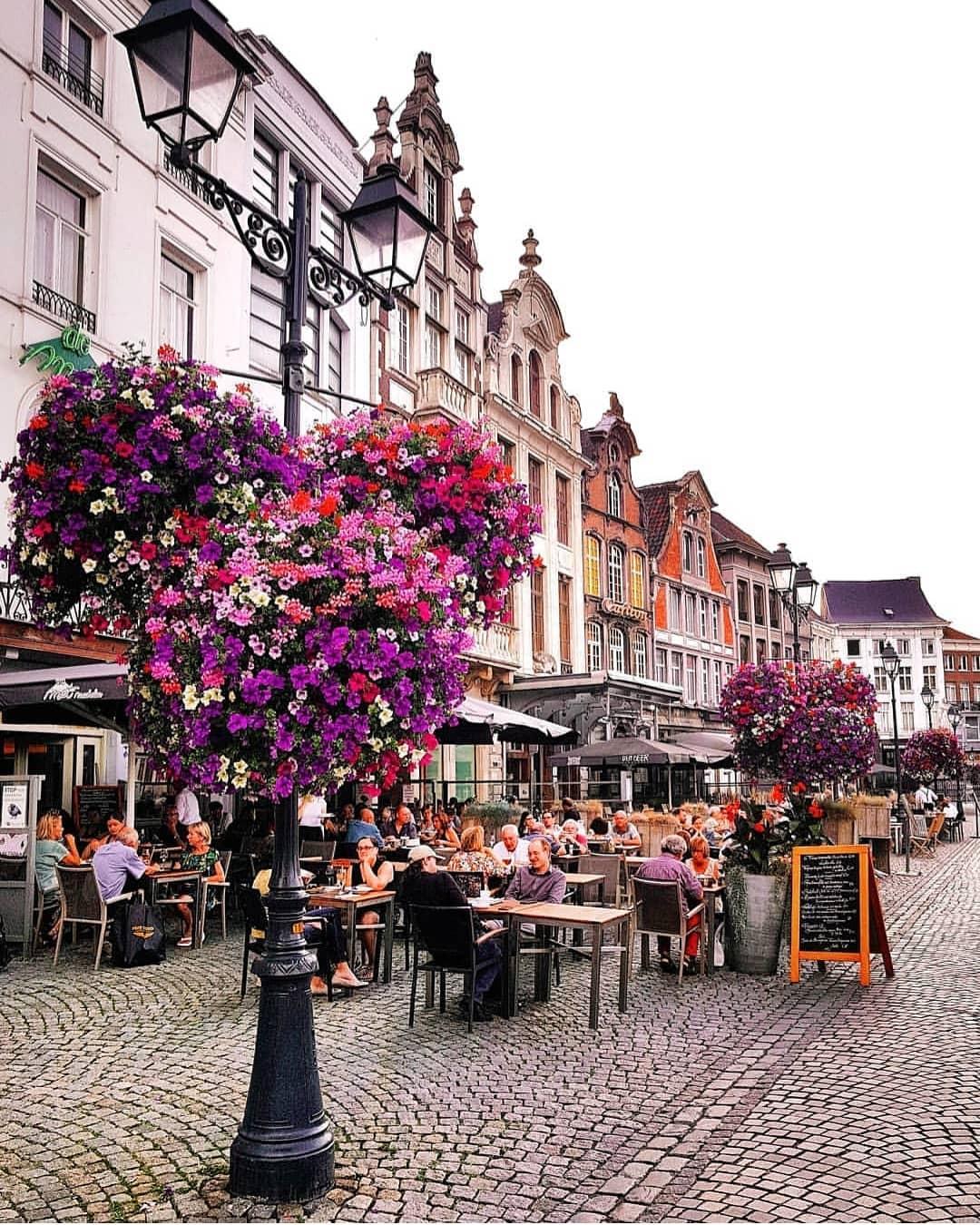 Mechelen, Bỉ
