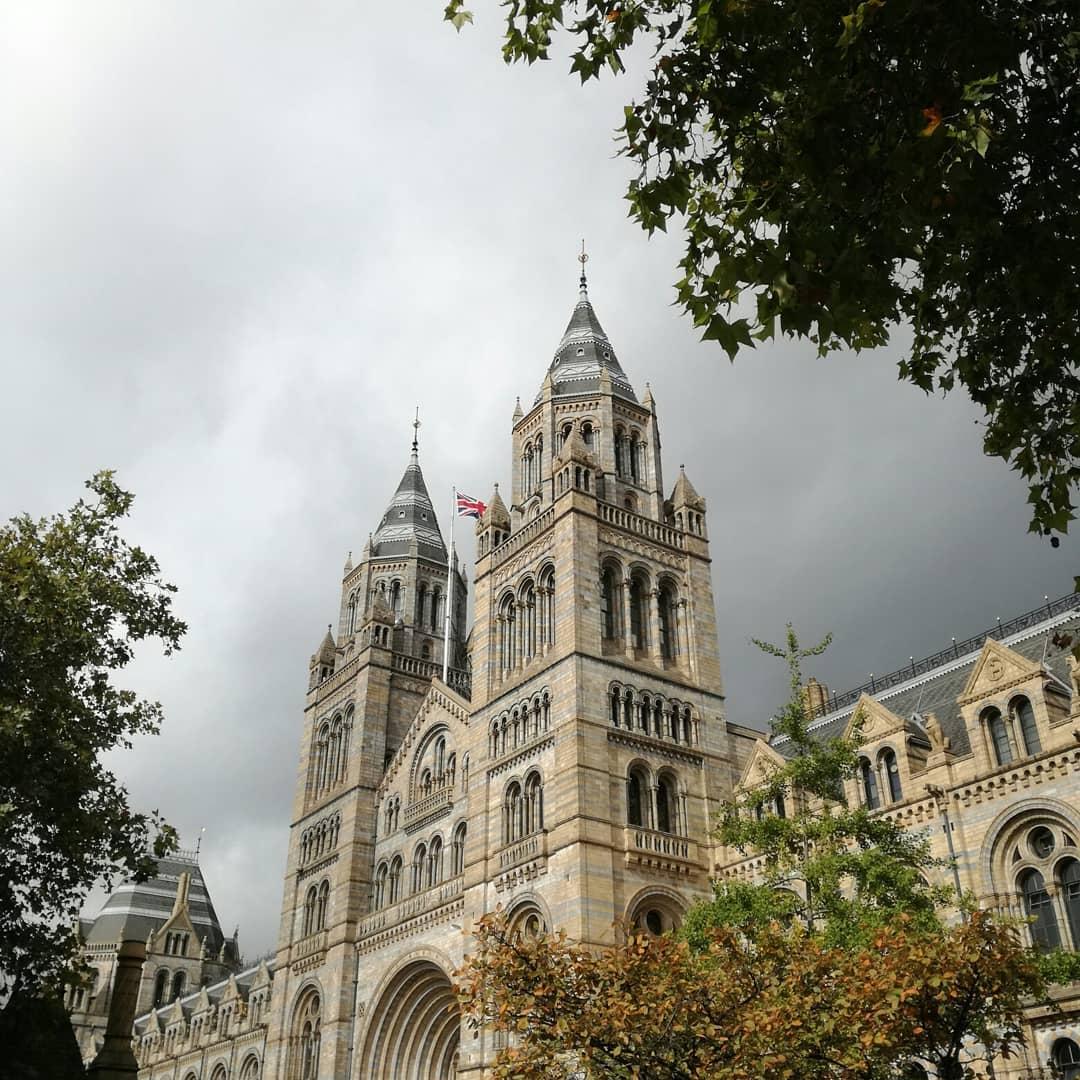 Natural History Museum, London, Vương quốcAnh