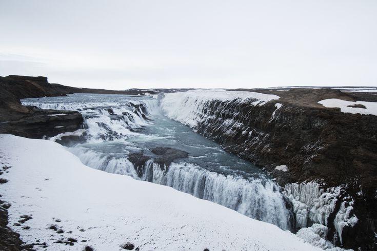 Công viên quốc gia Þingvellir, Iceland