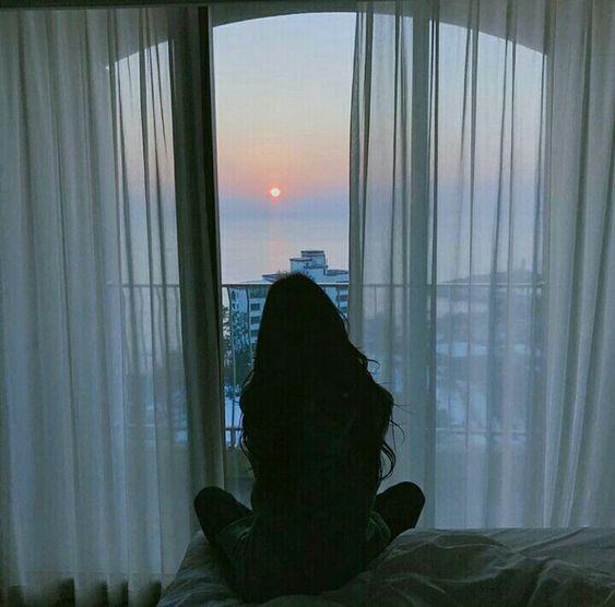 Con người càng trưởng thành thì tâm tính càng ôn hòa tĩnh lặng