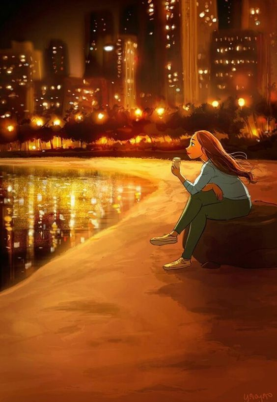 Vì sao chúng ta cảm thấy khó khăn khi dành thời gian ở một mình?