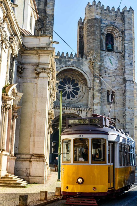 Lisbon, Bồ Đào Nha