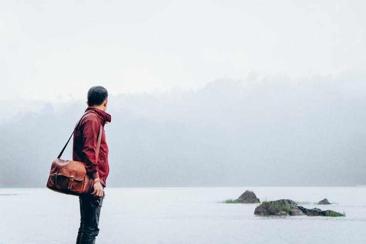 8 lời khuyên cuộc sống từ người đàn ông U40