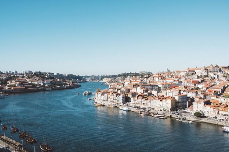 Cảng Porto, Bồ Đào Nha