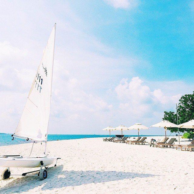 Pulau Nikoi, Indonesia