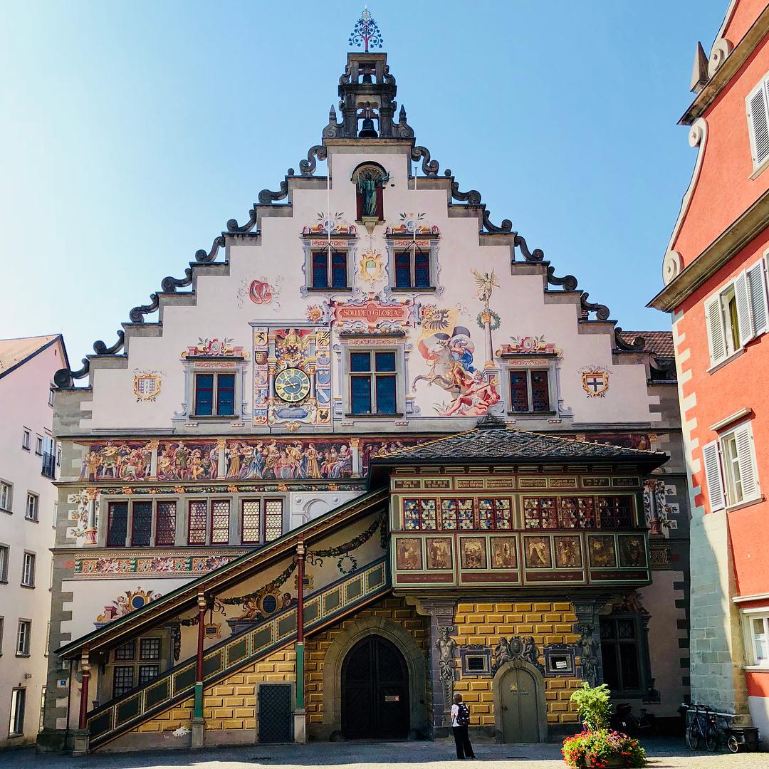 Lindau, Bayern, Đức