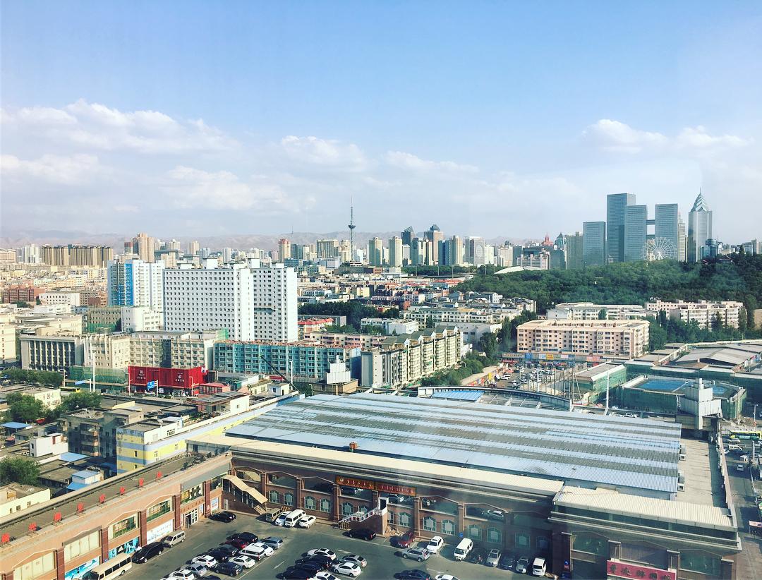 Ürümqi, Tân Cương, Trung Quốc