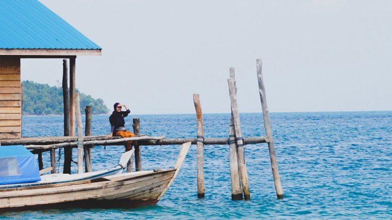 """5 hòn đảo tuyệt vời nằm """"sát vách"""" Singapore"""
