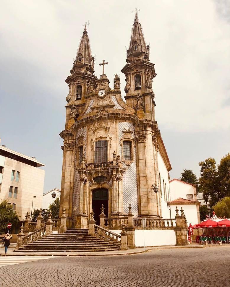 Guimarães, Bồ Đào Nha