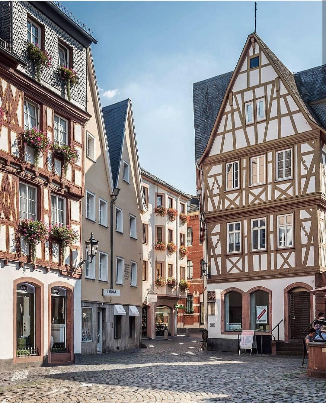 Mainz, Đức