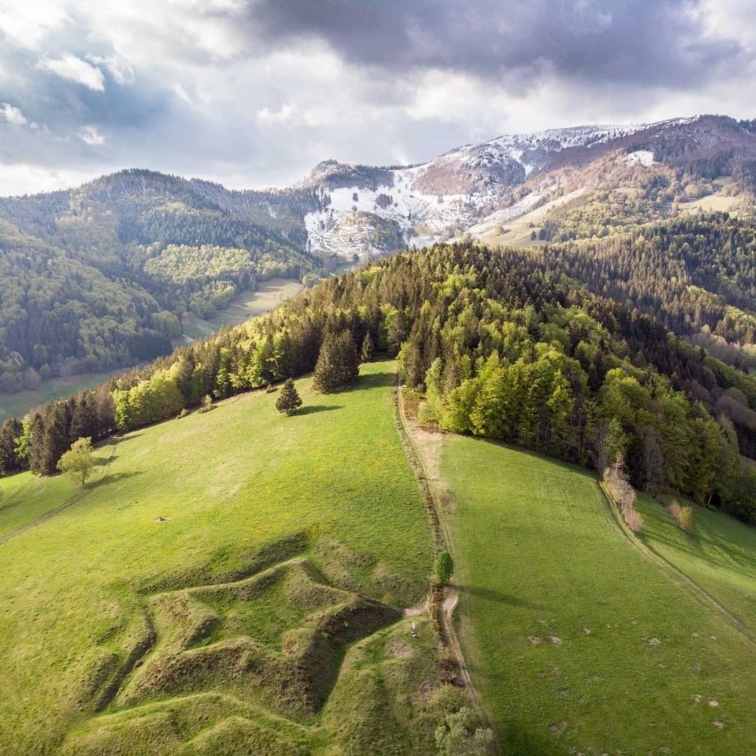Schwarzwaldregion Belchen, Rừng đen, Đức