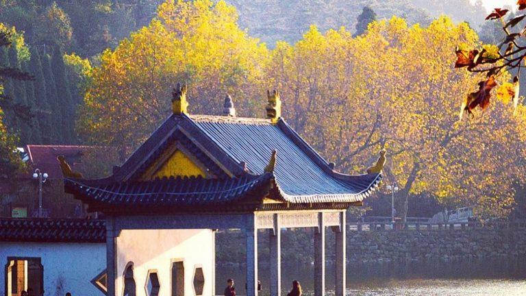10 công viên quốc gia mang vẻ đẹp huyền bí ở Trung Quốc