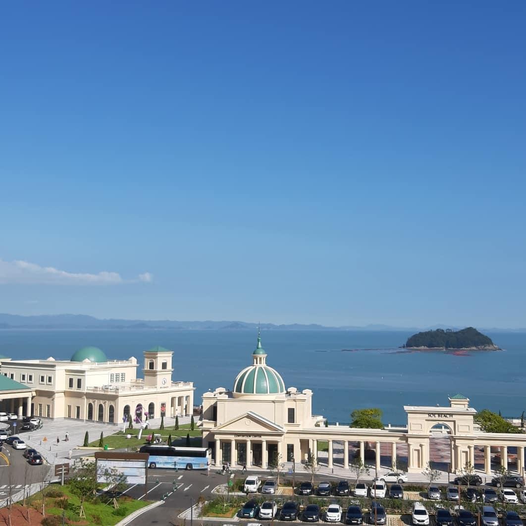 Đảo Jindo, Hàn Quốc