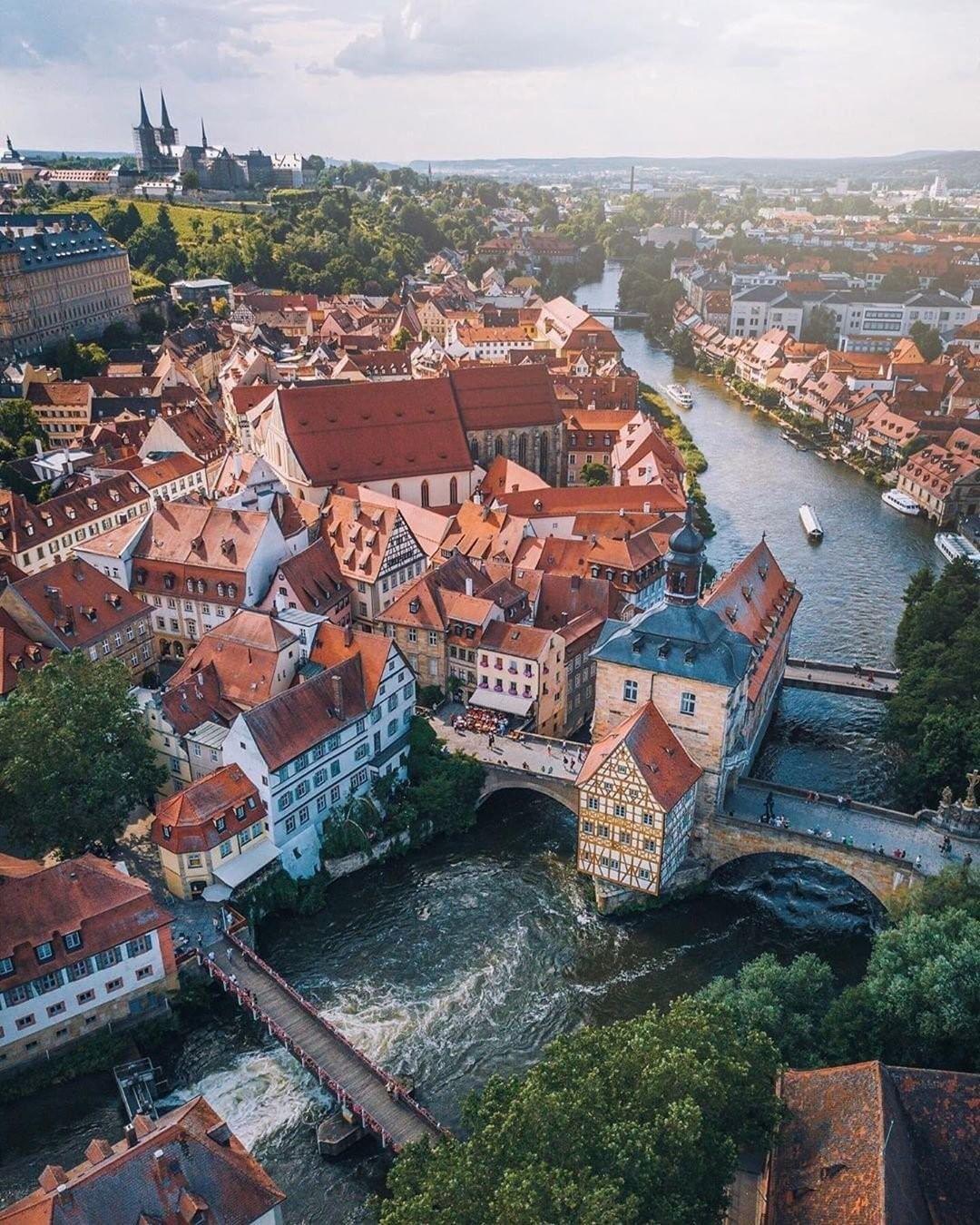 Bamberg, Đức