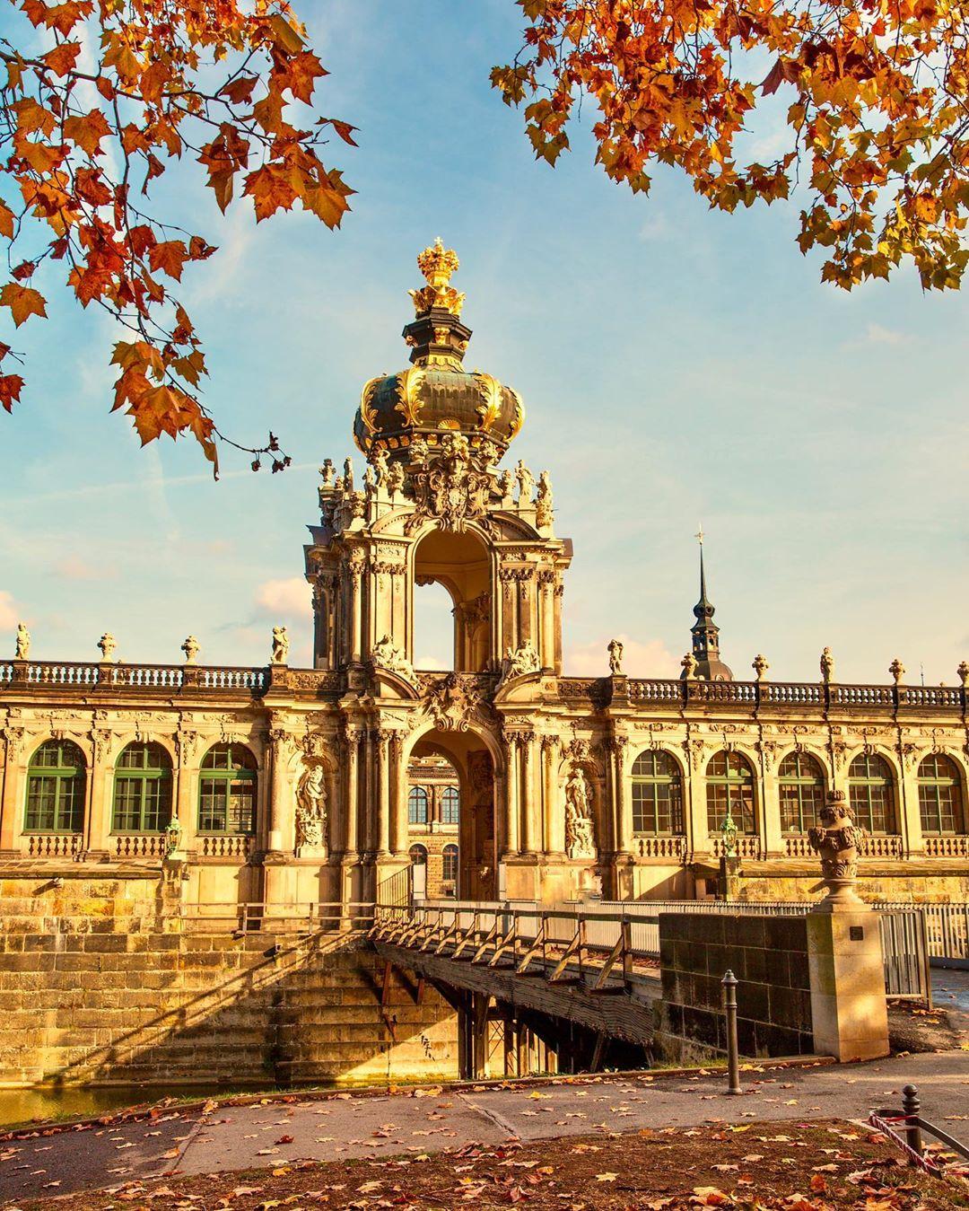 Dresden, Đức