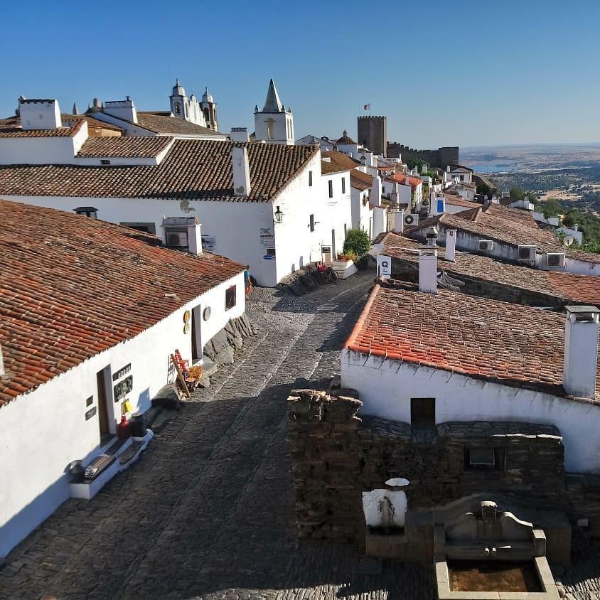 Monsaraz, Bồ Đào Nha