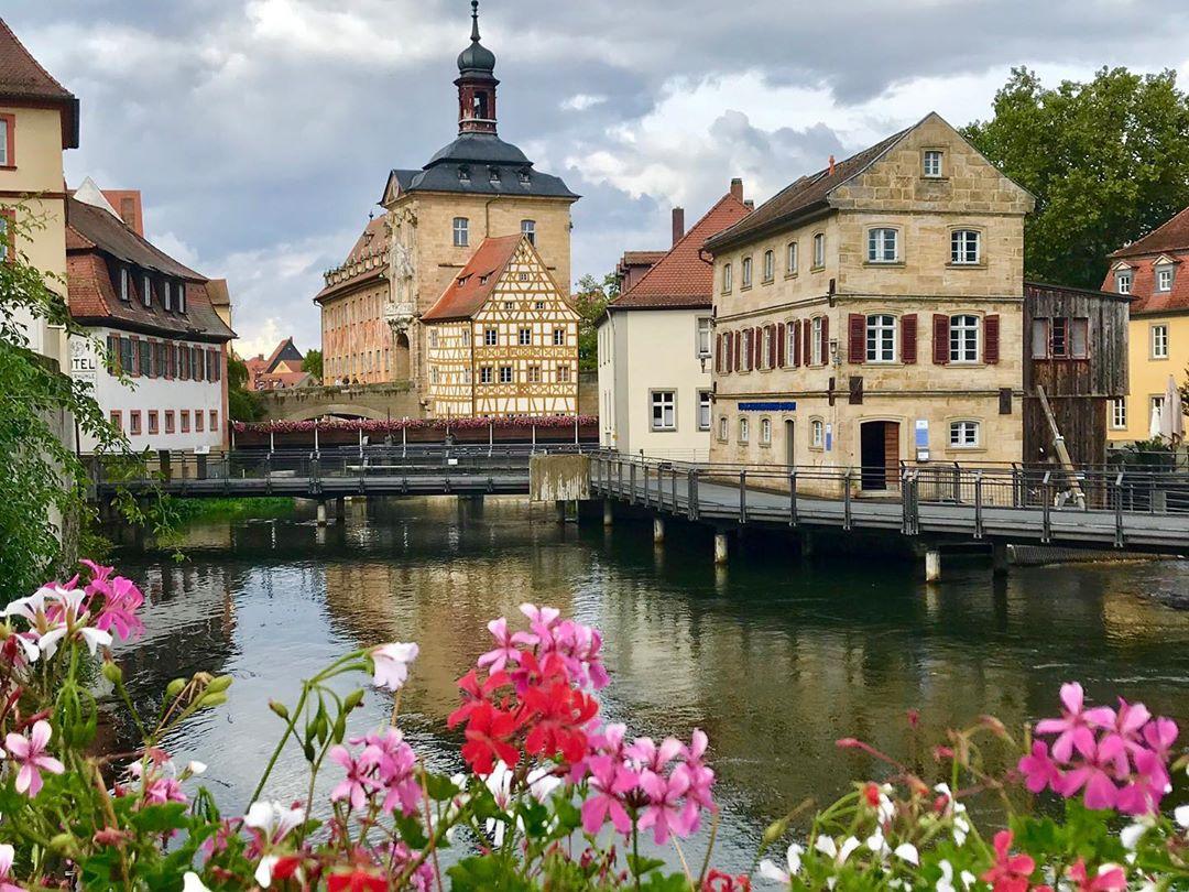 Zentrum Welterbe Bamberg, Đức