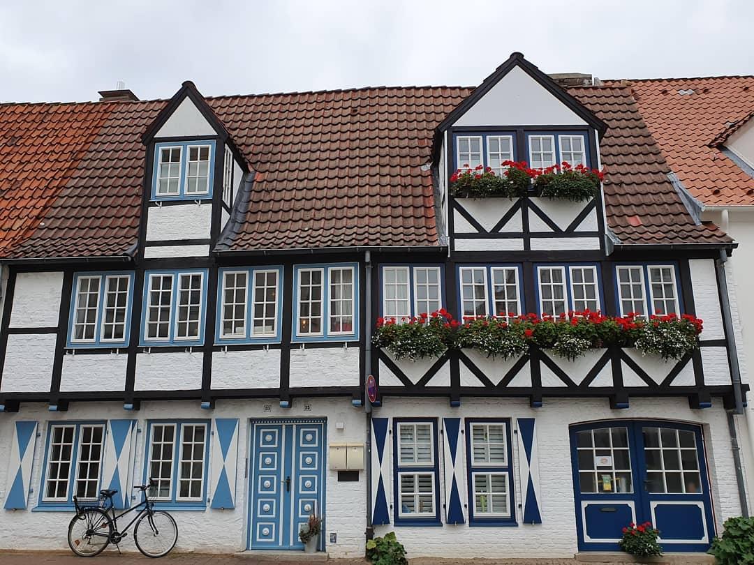Lübeck, Đức